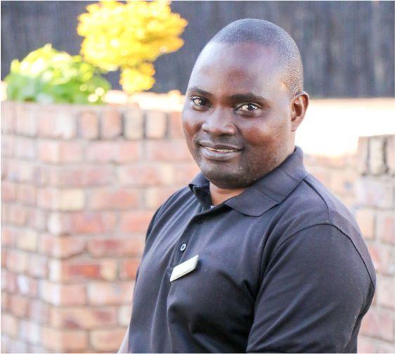Adam Chisambi