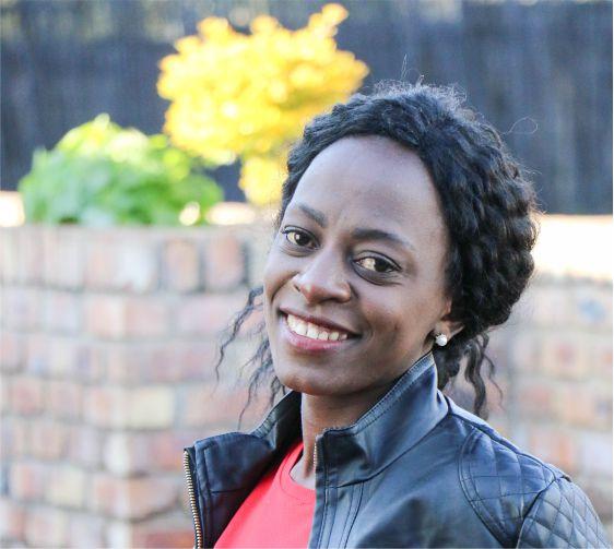 Carol Mathengane