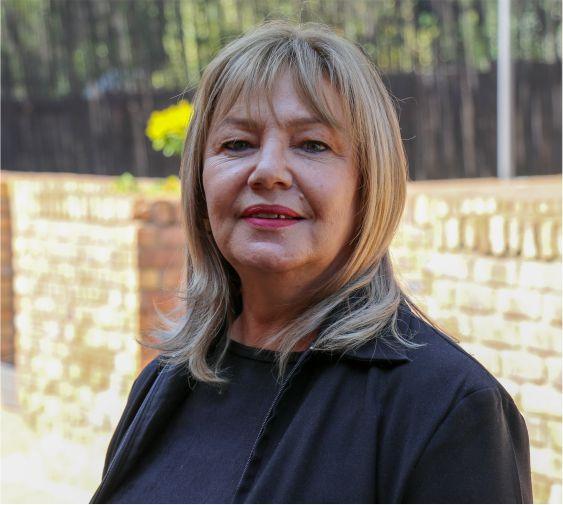 Dorothy Petersen